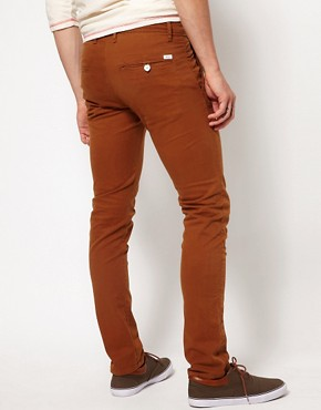 Image 2 ofElvine Chinos Slimson Slim Fit