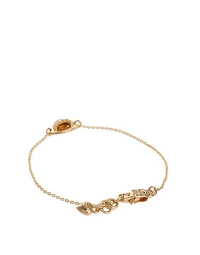 Image 2 ofJuicy Couture Crown Wish Bracelet