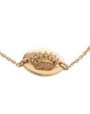 Image 4 ofJuicy Couture Crown Wish Bracelet
