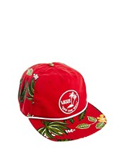 Vans Brohola Snapback Cap