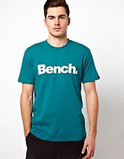 Bench Logo T-Shirt