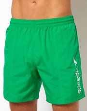 Speedo Scope 16&quot; Swim Short