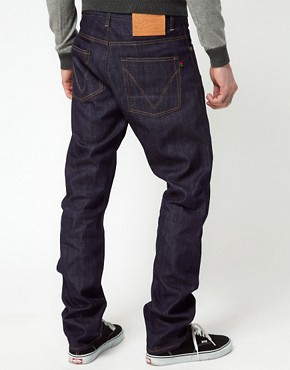 Image 2 of Denim Demon Jeans Aahka Slim Fit