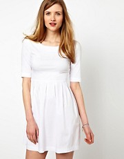 Ganni Classic Shift Dress
