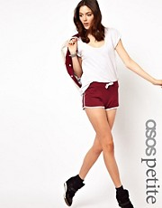 ASOS PETITE Exclusive Running Shorts