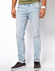 Insight Jeans Beach Blue Classic City Riot