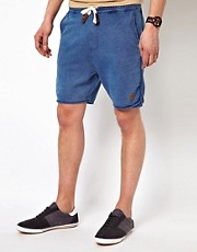 Native Youth Jersey Shorts