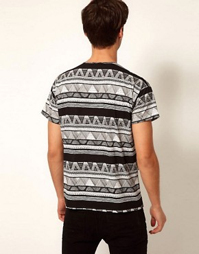 Image 2 ofAmerican Apparel Oversized T-Shirt