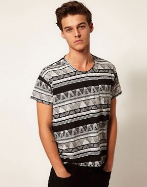 Image 1 ofAmerican Apparel Oversized T-Shirt