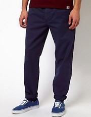 Carhartt Chinos Prime Regular Tapered