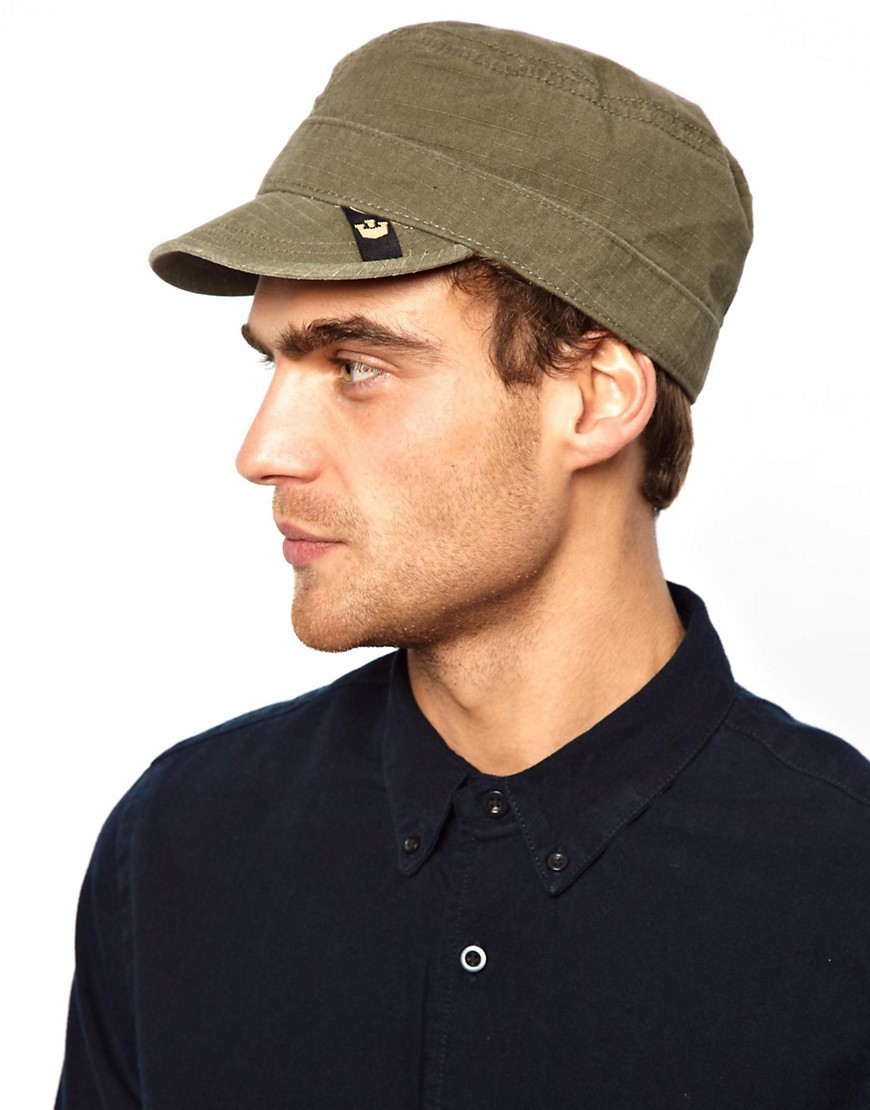 Image 3 of Goorin Private Cadet Cap