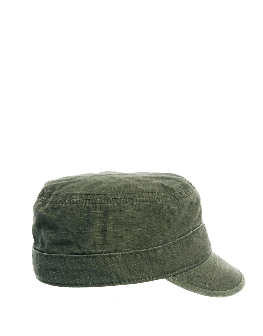 Image 4 of Goorin Private Cadet Cap