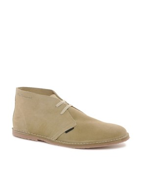Image 1 ofBen Sherman Qaat Desert Brogues