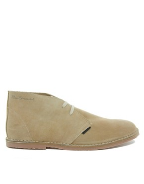 Image 4 ofBen Sherman Qaat Desert Brogues