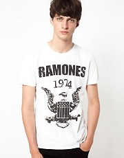 Amplified Ramones T-Shirt