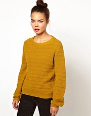 WH100 by Won Hundred Merci Knitted Jumper