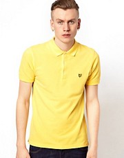 Lyle & Scott Vintage - Polo con logo ad aquila
