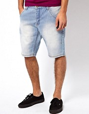 Anerkjendt Hank Shorts