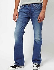 Diesel - Zatiny 803G - Jeans bootcut
