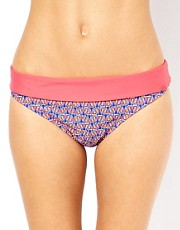 Panache Cleo Pippa Fold Over Bikini Bottom
