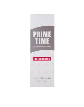 Image 2 ofbareMinerals Prime Time Brightening Face Primer