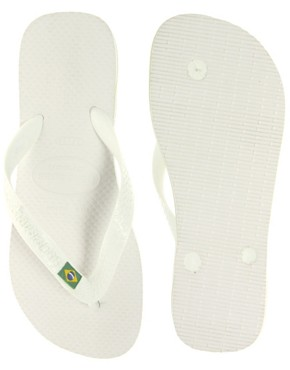 Image 3 ofHavaianas Brasil Flip-Flops