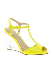 ASOS HOOP Heeled Sandals