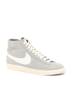 Bild 1 von Nike  Blazer  Vintage-Wildlederturnschuhe