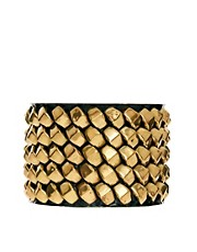 Kasturjewels Studded Bangle