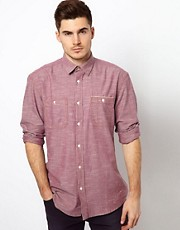 Selected Chambray Shirt