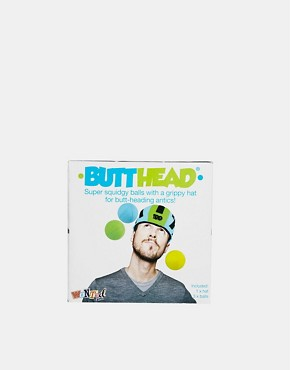 Butt Head Game