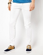 Antony Morato Fredo Skinny Fit Jeans