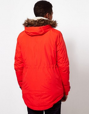 Image 2 ofBellfield Parka Jacket