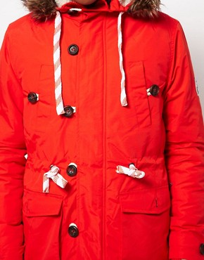 Image 3 ofBellfield Parka Jacket