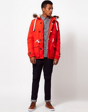 Image 4 ofBellfield Parka Jacket