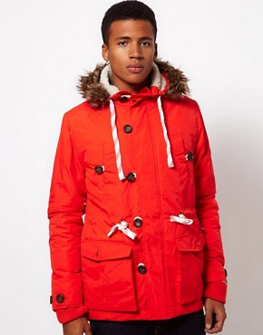 Image 1 ofBellfield Parka Jacket
