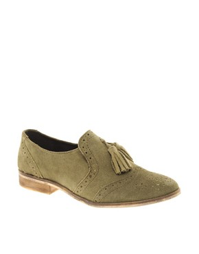 Image 1 ofRavel Heinz Leather Tassel Loafer