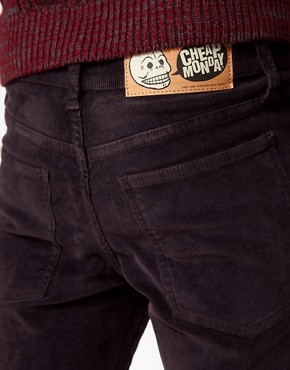 Image 3 ofCheap Monday Skinny Cords