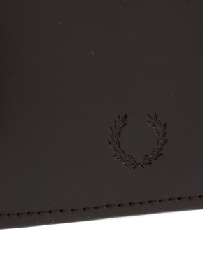 Image 3 ofFred Perry Billfold Coin Wallet