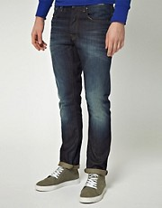 G Star - 3301 - Jeans slim