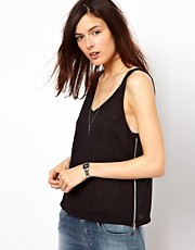 LNA Mojave Zipper Tank