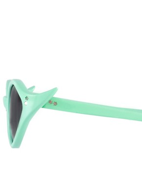 Image 4 ofASOS Wing Cat Eye Sunglasses