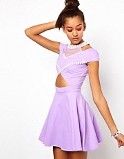 Fairground One Up Dress