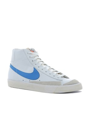 Image 1 ofNike Blazer Mid &#39;77 Trainers