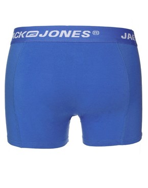 Image 2 ofJack &amp; Jones Intelligence 4-Pack Trunks