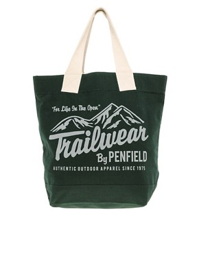 Image 1 ofPenfield Tote Bag