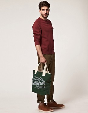 Image 3 ofPenfield Tote Bag