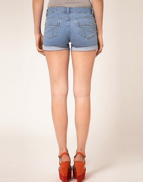 Bild 2 von A|wear  Jeansshorts