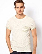 Native Youth T-Shirt With Pocket