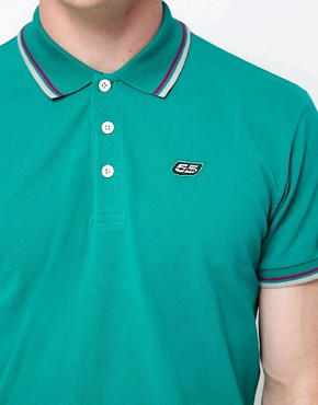 Image 3 of55DSL Murra Polo Shirt